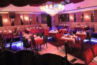 Bey Balık Sazende Fasıl Restaurant