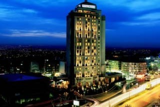 Mövenpick Hotel, İstanbul