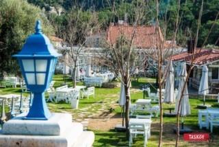 Taş Köy