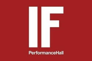 IF Performance Hall, Ankara