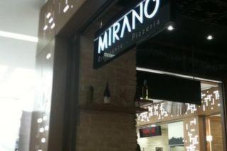 Mirano Restaurant, Sapphire Avm