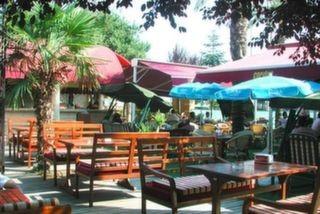 Cordon Cafe