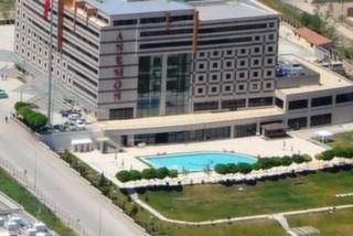 Anemon Eskişehir Otel