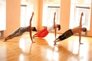Cihangir Yoga, Cihangir