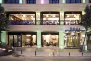 Inn Pera Hotel