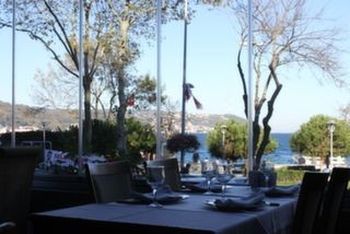 Deniz Restaurant, Kireçburnu