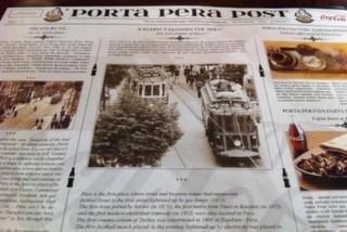 Porta Pera Cafe & Restaurant