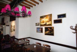 A'pera Cafe & Brasserie