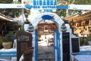 Şişarka Restaurant
