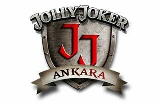 Jolly Joker, Ankara