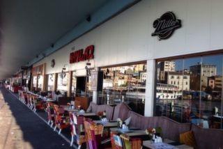 Haylaz Lounge, Galata