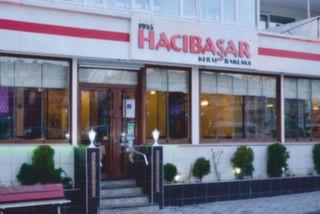 Hacıbaşar Kebap, Erenköy