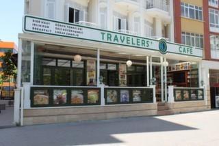Travelers Cafe