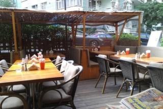Cafe Dodo Pub