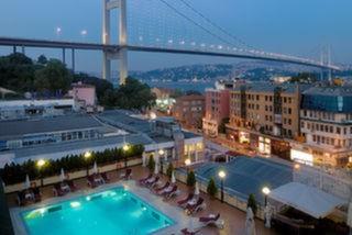 Princess Hotel, Ortaköy
