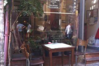 Zodiac Cafe, Kadıköy