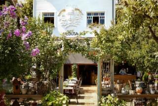 House Of Medusa Restaurant