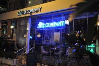 Jazz Company, Elite World İstanbul Hotel