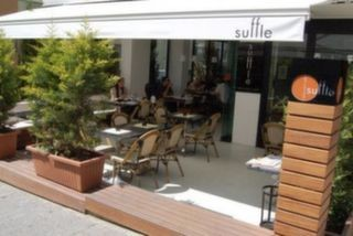 Cafe Suffle
