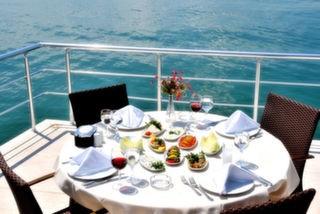 Khalkedon Cafe & Restaurant, Fenerbahçe