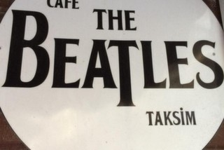 The Beatles Cafe