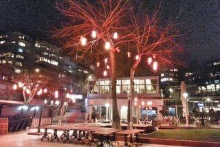 Koço Restaurant Moda Park Lokantası