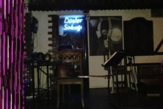 Düşler Sokağı Cafe & Bar