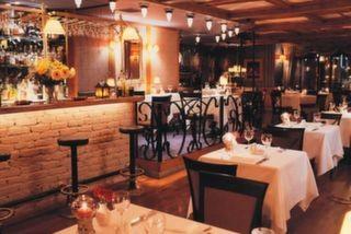 La Maison Restaurant