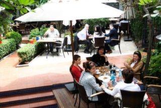 Kirpi Cafe, Koşuyolu