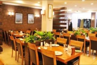 Ovalı Konya Mutfağı, Kartal