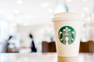 Starbucks, Cevahir Avm