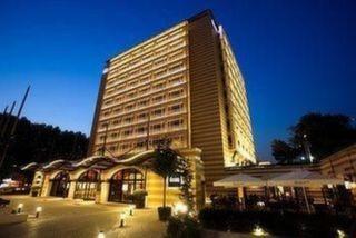 Divan Otel, İstanbul