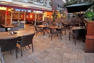 Güverte Cafe