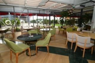 Cafe Zenzero