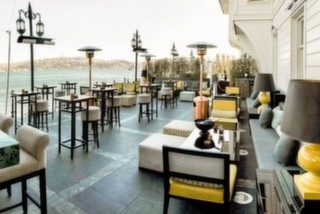Park Şamdan & The Bar