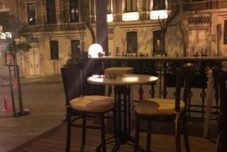 Cafe 40