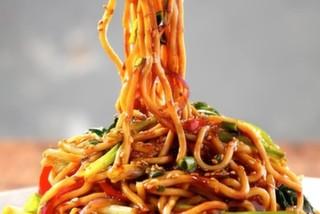 Teppanda Noodle