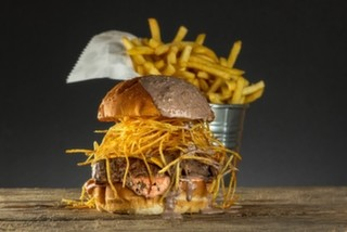 Dobby's Burger Place
