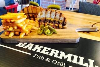 Bakermill Pub & Grill