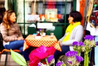 Cup Inn Cafede Moda