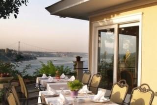 Hünkar Köşk Restaurant