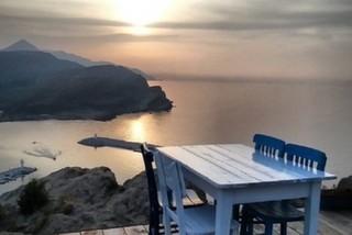 İmroz Poseidon Restaurant