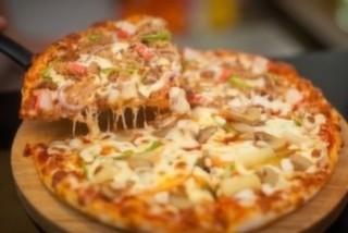 Pizza Station, Etiler