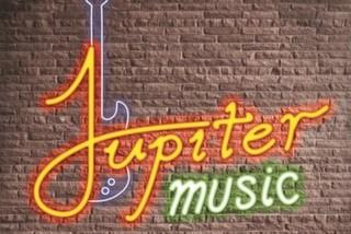 Jüpiter Müzik