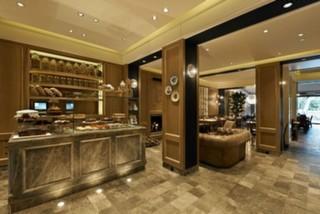 The House Cafe, Teşvikiye