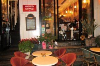Ortaköy Kahvesi