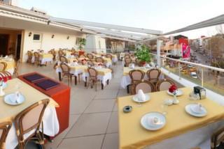 Niyazibey Restaurant, Üsküdar