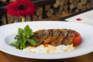 Masa Restaurant, İstinye Park Avm