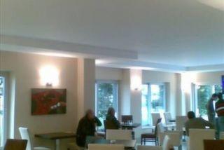 Cafe Drom