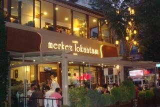 Merkez Lokantası, Ankara
